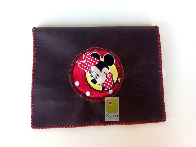 Minnie cover image 0