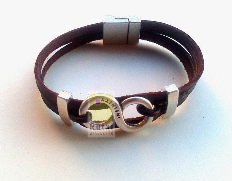 infinity Bracelet image 0