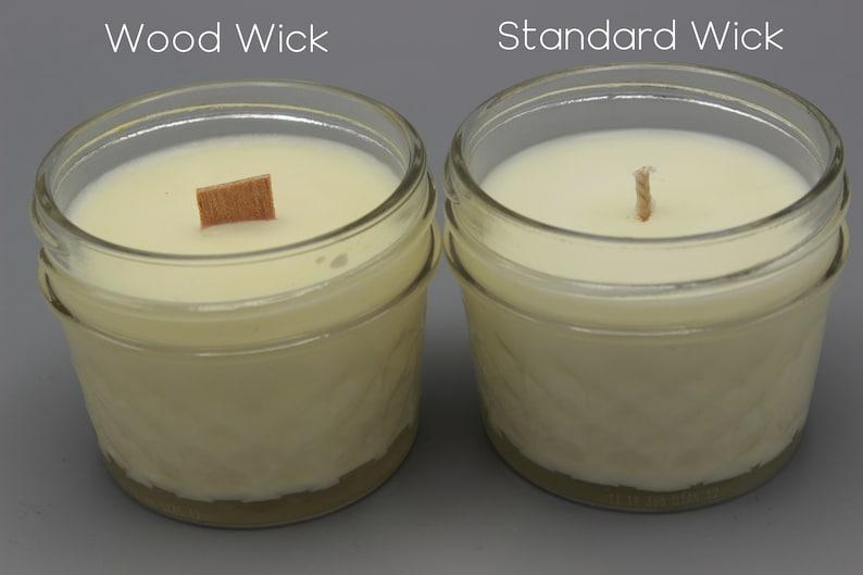 Oakmoss and Amber Soy Candle