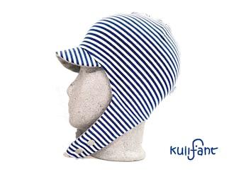 Underwear cap, under helmet cap, NEW *with umbrella* Jersey cap close to the head Children for cycling/skiing/snowboarding/skating/riding Helmet hood/ bicycle helmet cap
