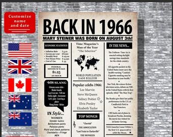 1966 canada | Etsy