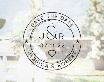 Wedding logo instant download. Save the date logo. Wedding monogram. Wedding logo circle. Wedding logo template. Round circle logo