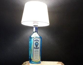 Flaschen Lampe Etsy
