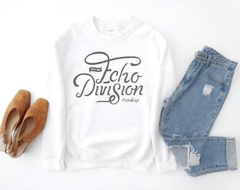 Echo Division Mockup