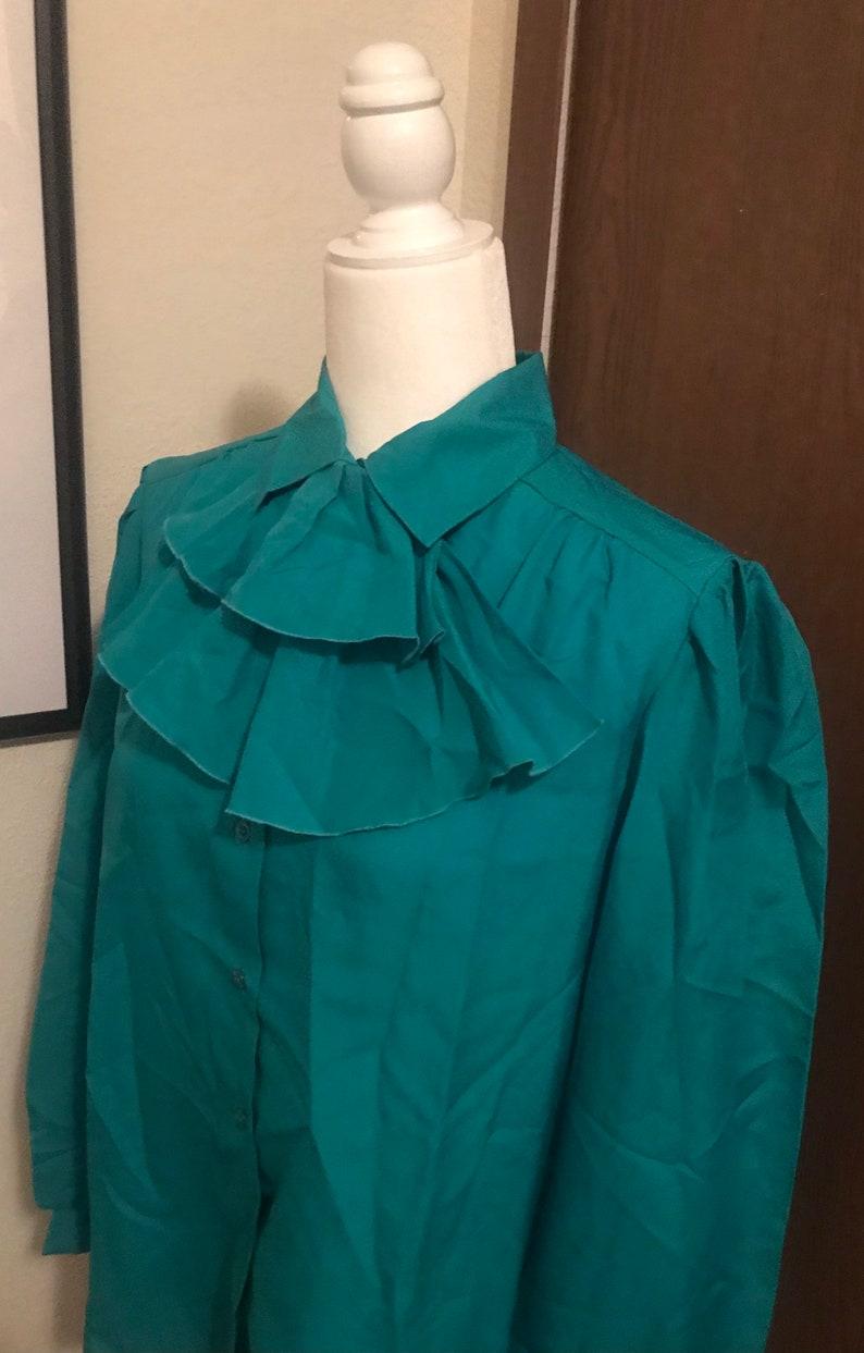 Vintage women\u2019s blouse