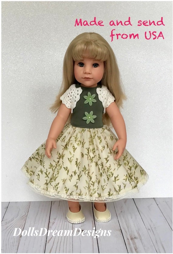 """Doll Pants Clothes For Gotz 18/"""" NO DOLL Choose"""