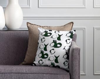 Eight Decorative Pillow