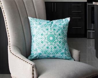 Reasons Decorative Pillow