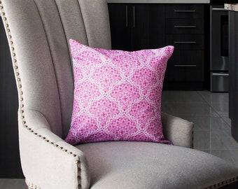 Norte-South Decorative Pillow