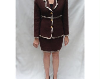 Clothing, Shoes, Accessories Lisa Ho Designer Ivory High Waist Shorts Size 8 Women's Clothing