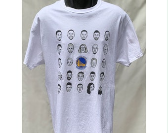 3d5f8e27fa8 Golden State Warriors T Shirt