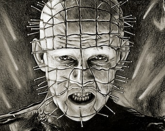 Hellraiser (Pinhead)