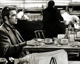 Heat (Robert De Niro & Al Pacino)