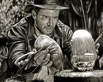 Indiana Jones And The Raiders Of The Lost Arc