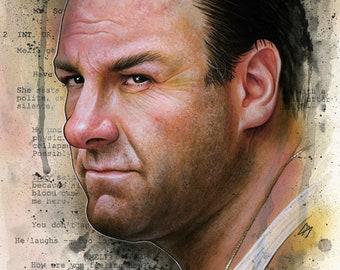 Tony Soprano (The Sopranos)