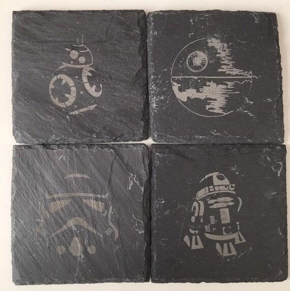BB8 Star Wars Coaster