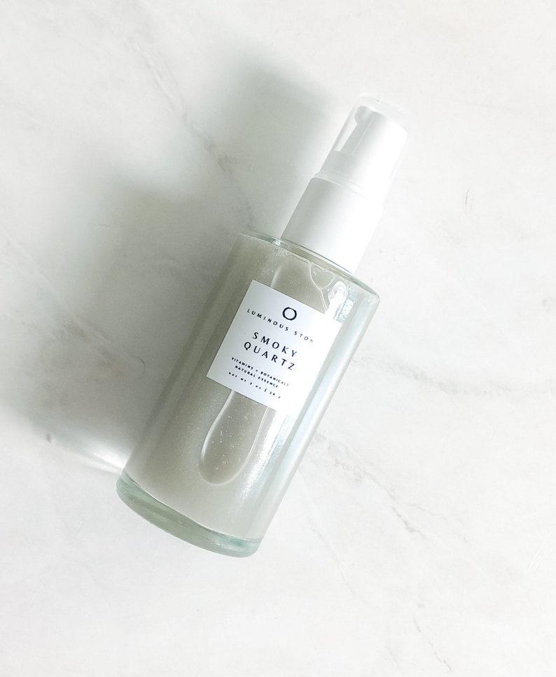 Korean Skincare Essence Toner 100% natural  Hyaluronic acid image 5