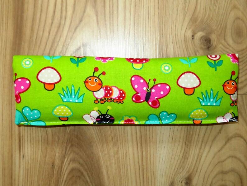 Dcola Universal Baby Brustgeschirr Clip /& Sicherheitsgurt Verstellbar Brustgurt Clip Schutz f/ür Autositz /& Sicherheitsgurt Verstellclip Schwarz /& Rot