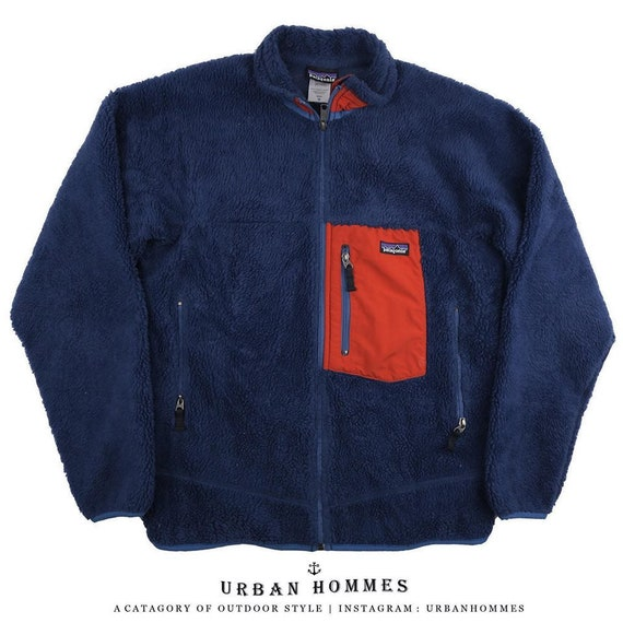 Patagonia Retro-X Fleece Jacket
