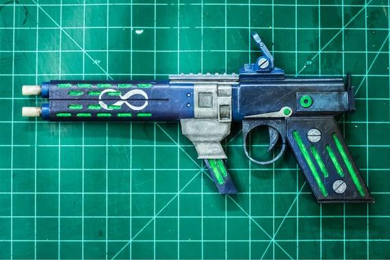 Borderlands 2 Infinity Pistol