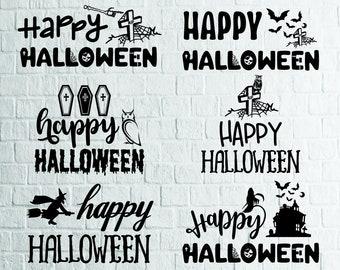 Free halloween svg | Etsy