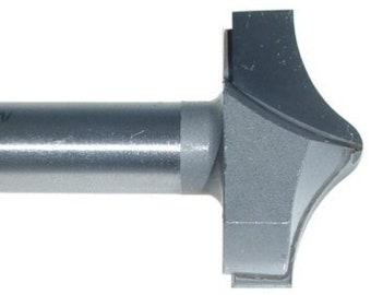 Amana Tool 47150 No-file And Trade Laminate Trim 1//4-inch Shank Carbide Tipped