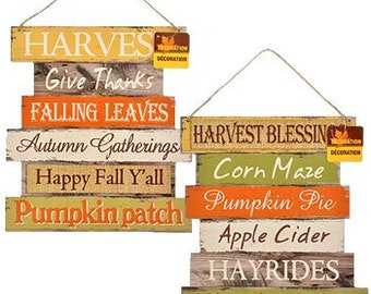 fall harvest decorations outdoors outdoor fall decorations etsy  outdoor fall decorations etsy