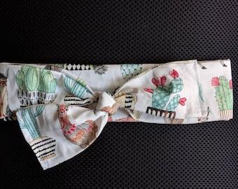 Baby Headband Headwrap Pdf Crochet Pattern Etsy