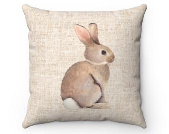 Easter Throw Pillows Etsy