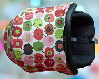 FREE fabric choice: WENDE sun cover convertible (fix)