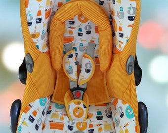 RELATED: Cover for the Maxi Cosi Cabriofix