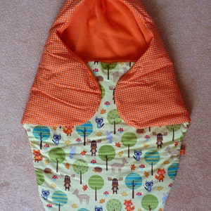 Impact coverpucksacfoot bag Eggs for baby shopMaxi Cosi in different colours