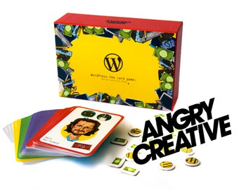Collect at the Office - WordPress the Card Game - Nordic edition 2018