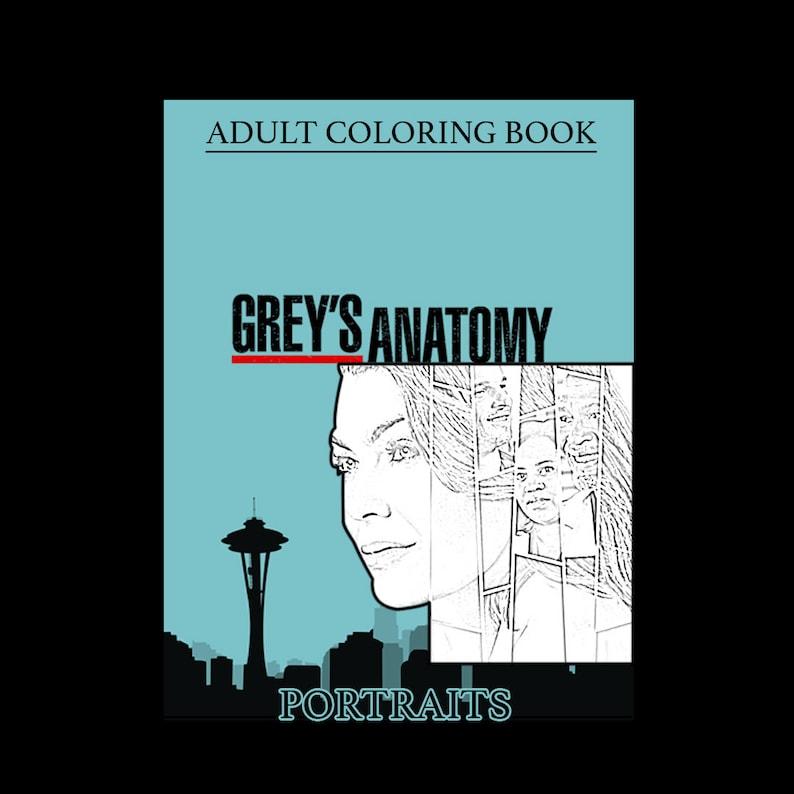 Greys Anatomy Full Book Pdf