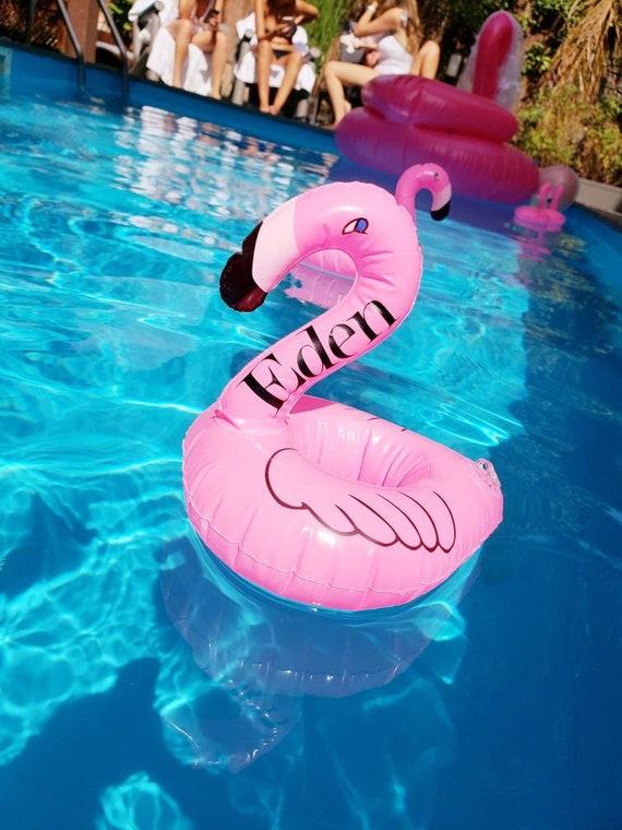 Pool Party Invitation 21st Birthday Gift