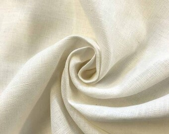 Belgian Linen Fabric Etsy