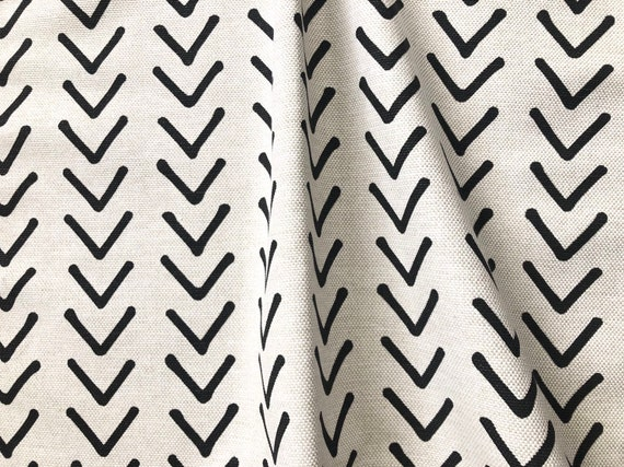 Tremendous Mudcloth Upholstery Fabric By The Yard Home Decor Fabric Cotton Upholstery Fabric Heavy Weight Fabric White Mudcloth Fabric Bralicious Painted Fabric Chair Ideas Braliciousco