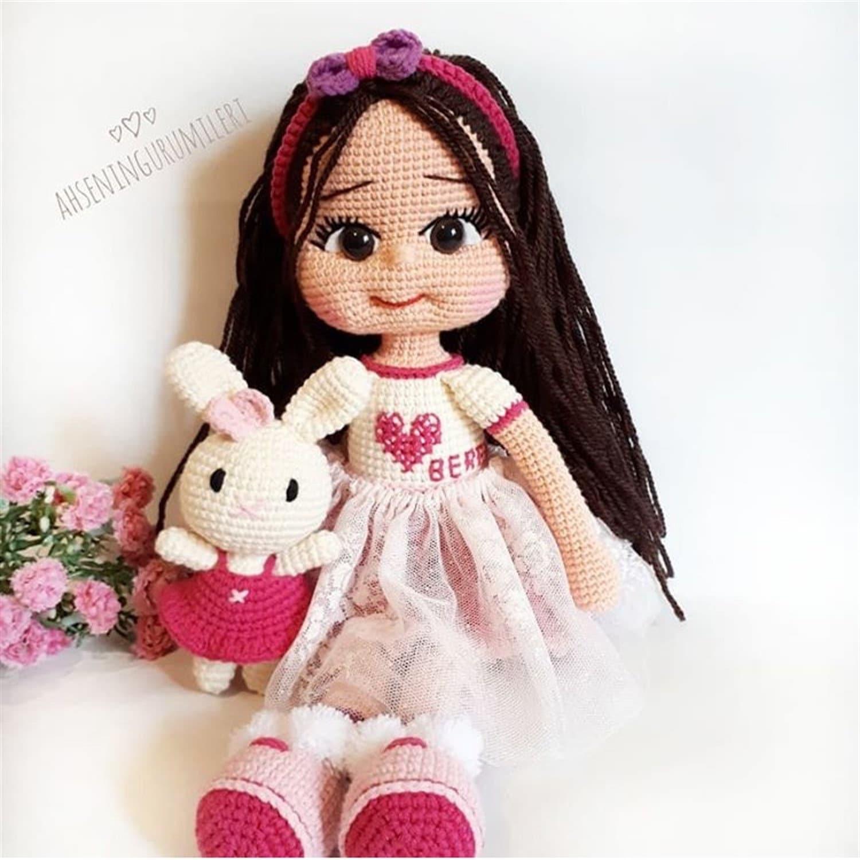 Best Crochet Amigurumi Doll Pdf Free Patterns   Kroşe, Ücretsiz ...   1500x1500