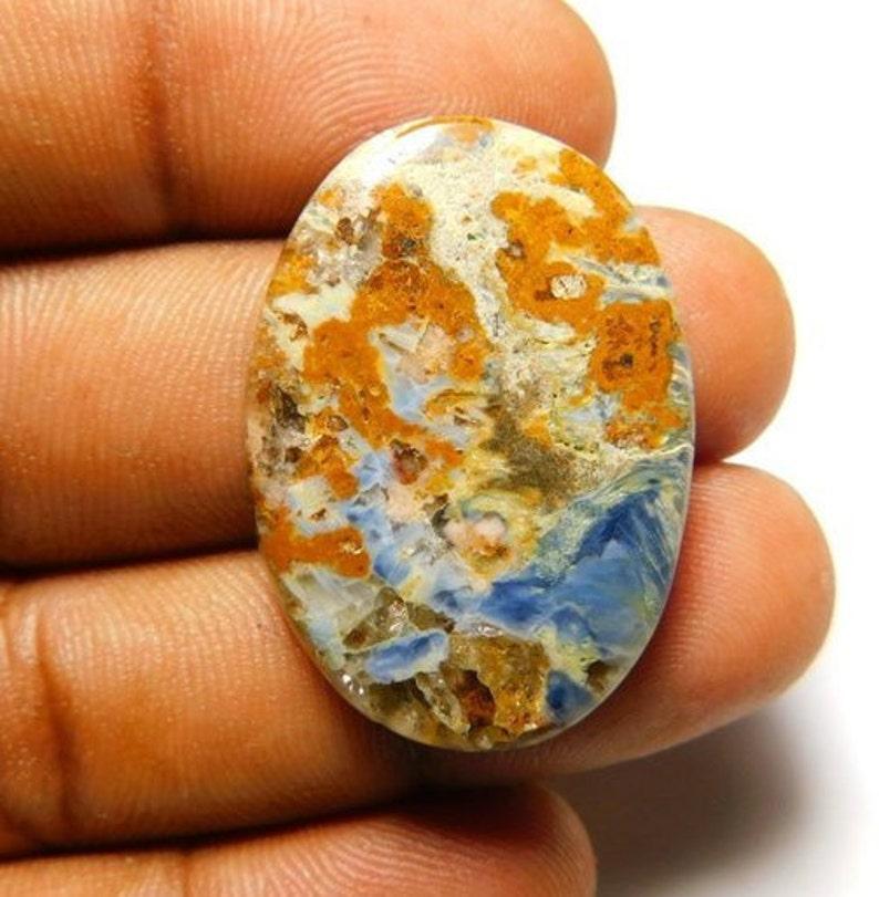Pietersite loose gemstone Smooth Pietersite loose stone 30 Cts #1211A Pietersite cabochon gemstone Rare++ Natural Pietersite gemstone