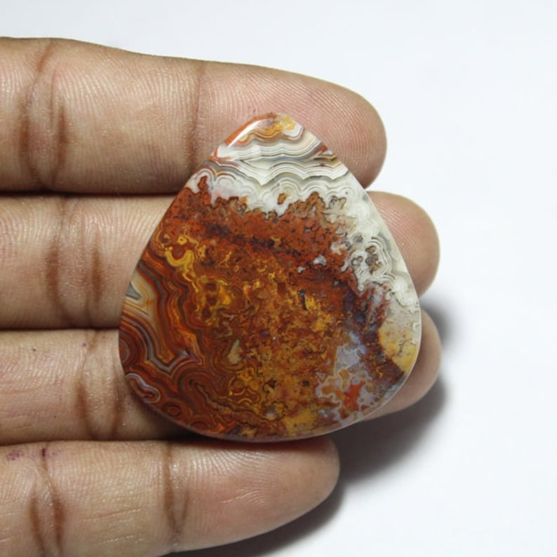 Loose Stone,Wholesale Crazy Lace Agate Gemstone,Top Quality Crazy Lace Agate Cabochons cts A29. Natural Crazy Lace Agate Cabochons