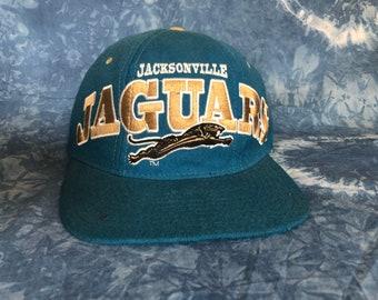 bd2b7d5c Vintage jacksonville jaguars | Etsy