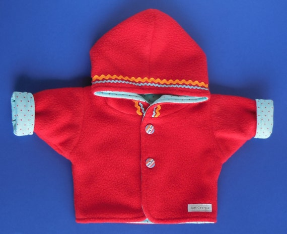 Baby Designer Jackets | Just Georgie Baby Designer Baby Jackets Etsy