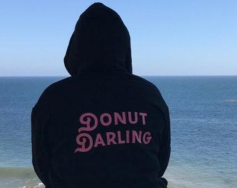 Donut Darling Hoodie