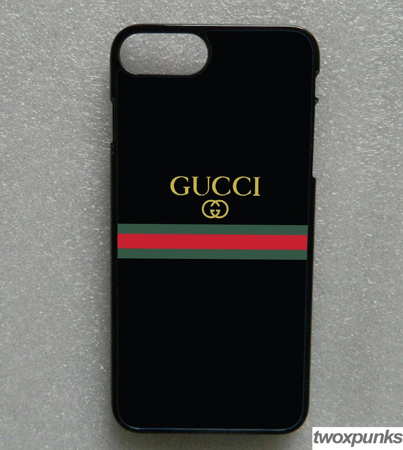 premium selection ad389 890b2 Gucci Phone Case Rubber IPhone Android 6 Plus X, Meme, Mobile Phone Case,  pattern, design, Graphic