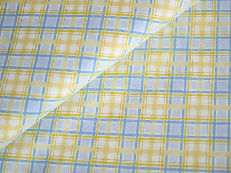 Wilmington patchwork fabric cotton fabric plaid plaid image 0