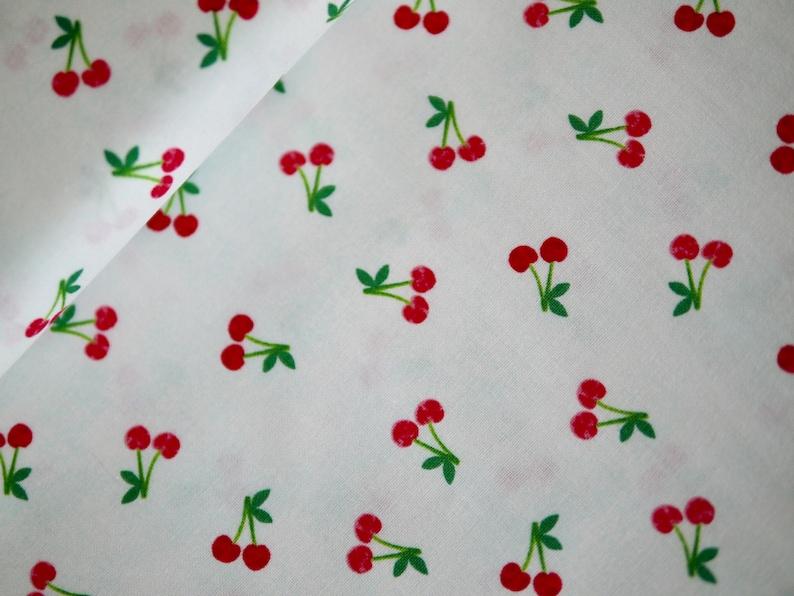 jam /& cherries Riley Blake fabric package 3 x 25 cm x110 cm