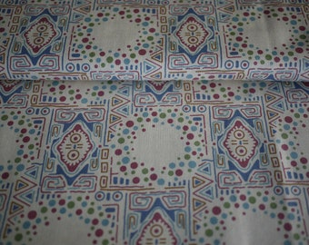 75 cm Andover patchwork fabric series DOWNTON ABBEY
