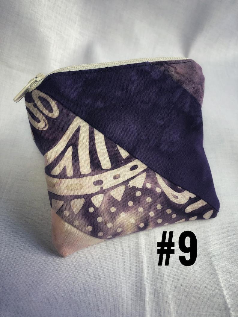 small bag Coin purse