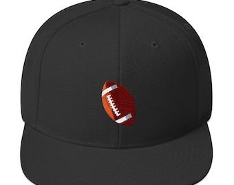 american football Snapback Hat 67eac60cf3ca