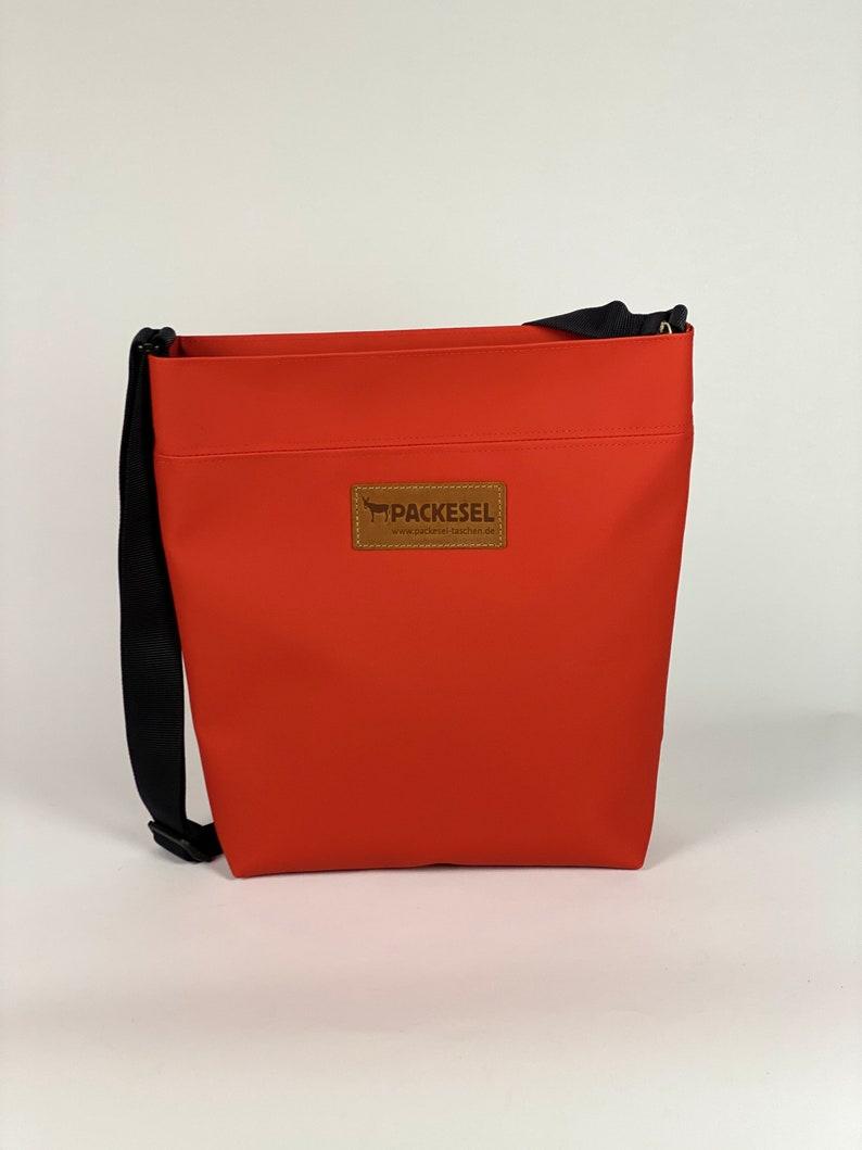 Shoulder bag Turnmatte image 0